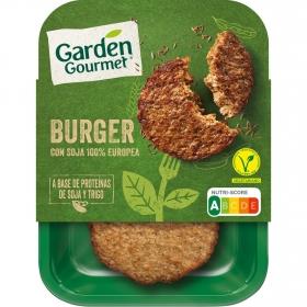 Hamburguesa Vegetal Garden Gourmet 150 g.