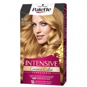 Tinte Intensive Creme Coloration 8.55 Rubio Dorado Miel Palette 1 ud.