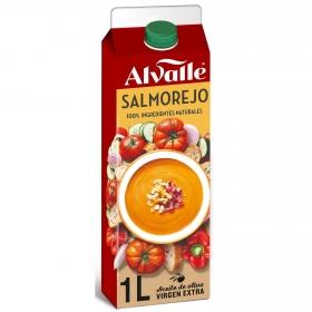 Salmorejo Alvalle 1 l.