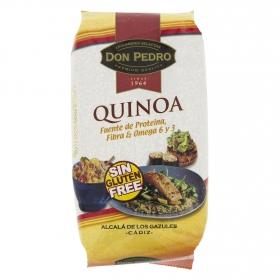 Quinoa Don Pedro 500 g.