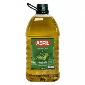 Aceite de oliva intenso 1º Abril garrafa 3 l.