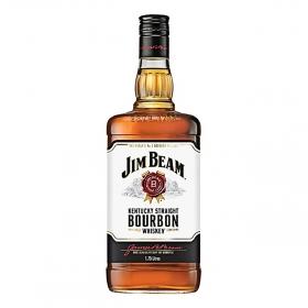 Whisky Jim Beam bourbon 1,75 l.