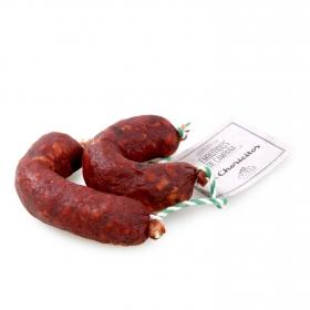 Chorizo jabuguito ibérico Embutidos Jabugo Cuyar 250 g