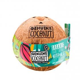 Coco de agua selecta Carrefour 1 Kg