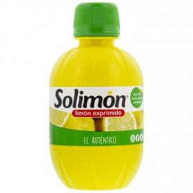Aderezo de limón Solimón 280 ml.