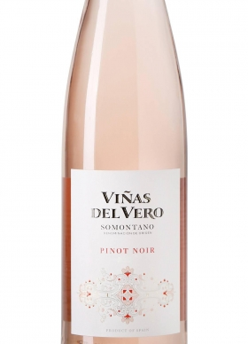 Viñas Del Vero Pinot Noir Rosado 2019