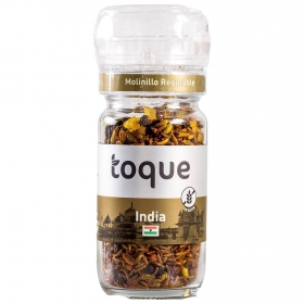 Molinillo India Toque Especial 40 g.