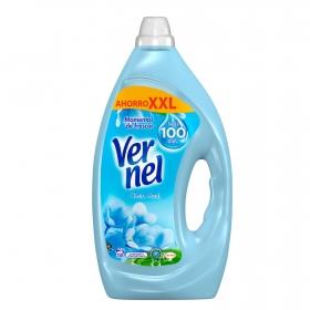 Suavizante concentrado Cielo Azul Vernel 150 lavados.