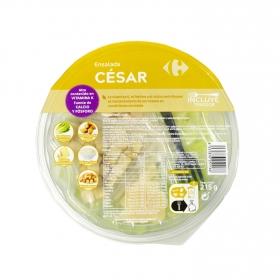 Ensalada cesar Carrefour 215 g