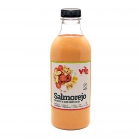 Salmorejo suave 1 litro