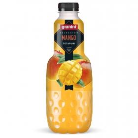 Zumo de mango Granini botella 1 l.