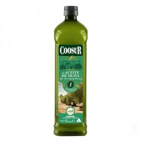 Aceite de oliva intenso 1º Coosur 1 l.