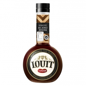 Vinagre de Jerez Louit reserva 250 ml.