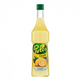 Concentrado de limón sin azúcar