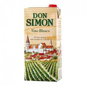 Vino blanco de mesa