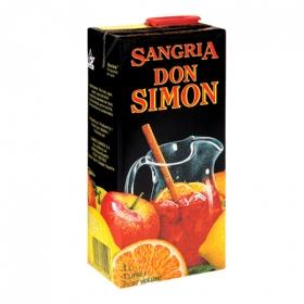 Sangría Don Simón 1 l.