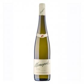 Vino D.O. Rioja blanco Monopole 75 cl.
