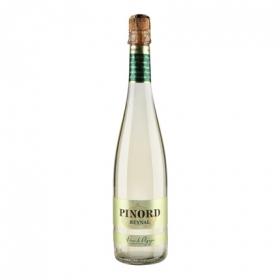 Vino D.O. Penedés blanco Pinord 75 cl.