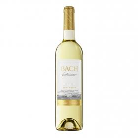 Vino D.O. Cataluña blanco semi-dulce Bach 75 cl.