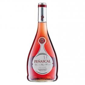 Vino de Aguja rosado semi-seco