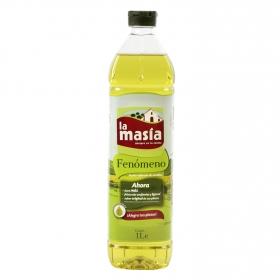 Aceite de semillas La Masía 1 l.