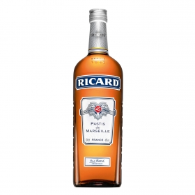 Pastis Ricard 1 l.