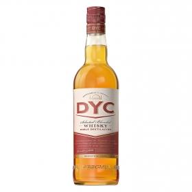 Whisky Dyc 70 cl.