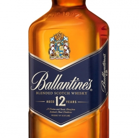 Ballantine's Blue 12 años Whisky