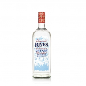 Ginebra Rives original 70 cl.