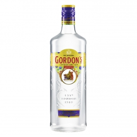 Ginebra Gordon's 70 cl.