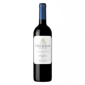 Vino D.O. Ribera del Duero tinto roble Viña Mayor 75 cl.