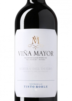 Viña Mayor Tinto 2016