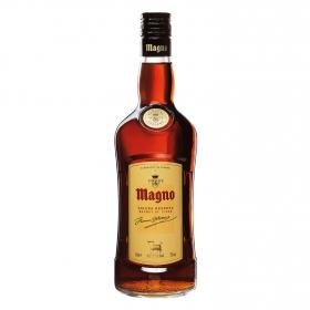 Brandy Magno solera Reserva 70 cl.