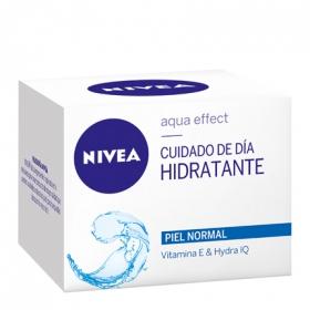 Crema de día hidratante activa piel normal y mixta