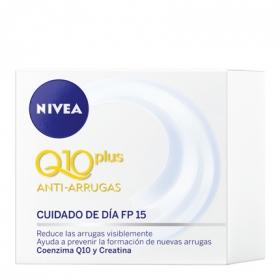 Cuidado de día FP 15 anti-arrugas