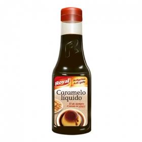 Caramelo liquido antigoteo
