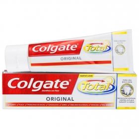 Dentífrico Protección Antibacteriana Total Original