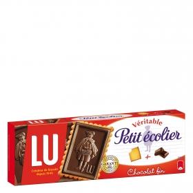 Petit écolier 'chocolat fin'