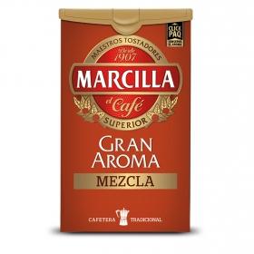 Café molido mezcla Gran Aroma