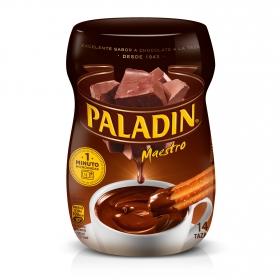 Chocolate a la taza en polvo Paladin 475 g.