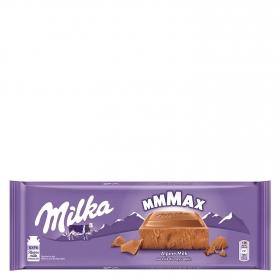 Chocolate con leche Max Milka 300 g.