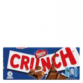 Crunch Nestlé 100 g.