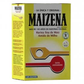 Harina de maíz fina Maizena 700 g.