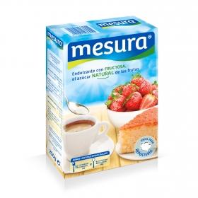 Edulcorante con fructosa Mesura 250 g.