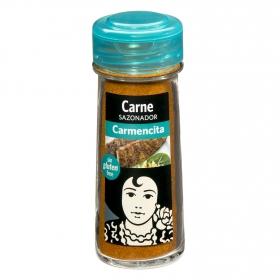 Sazonador para carne Carmencita 75 g.