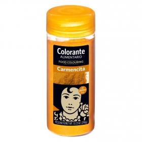 Colorante alimentario Carmencita 290 g.