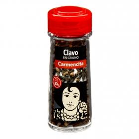 Clavo en grano Carmencita 30 g.