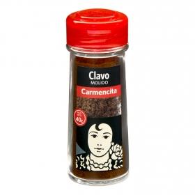 Clavo molido Carmencita 40 g.