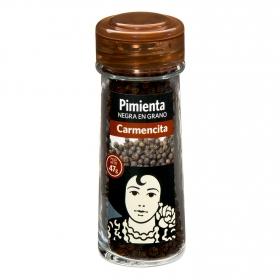 Pimienta negra en grano Carmencita 42 g.