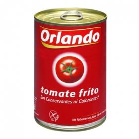 Tomate frito Orlando sin gluten lata 400 g.